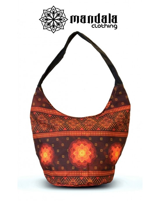 Shopping Bag Mandala 02