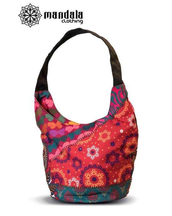 Shopping Bag Mandala 03