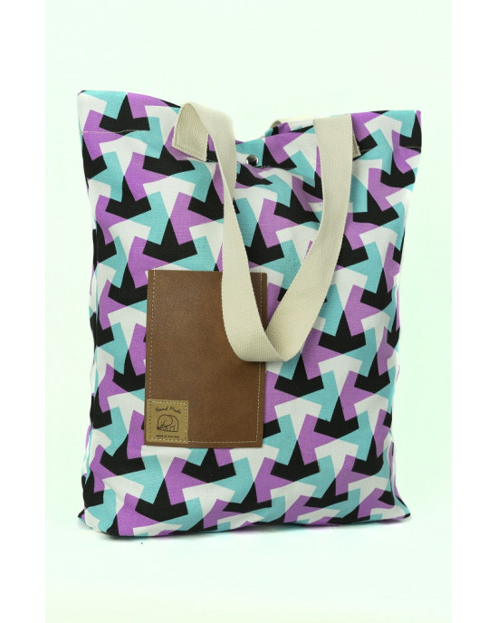 Shopping Bag Geometry
